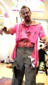 Zombie Man