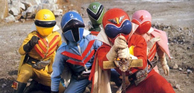 Super Sentai Over the Years: A 40th Anniversary Special