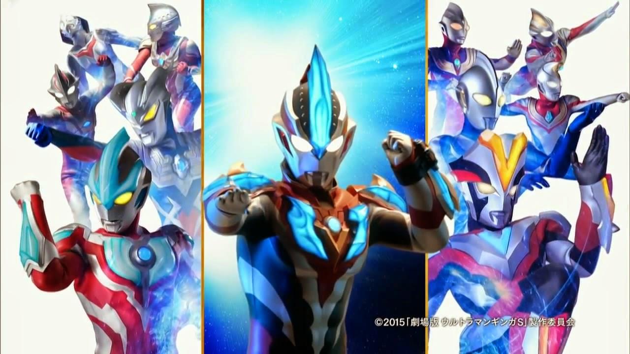 Minecraft Skin Ultraman Victory - Jepen Gel w